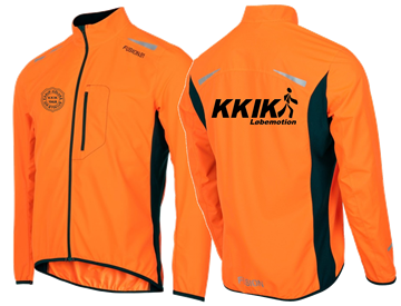 FUSION S1 Run Jacket Herre